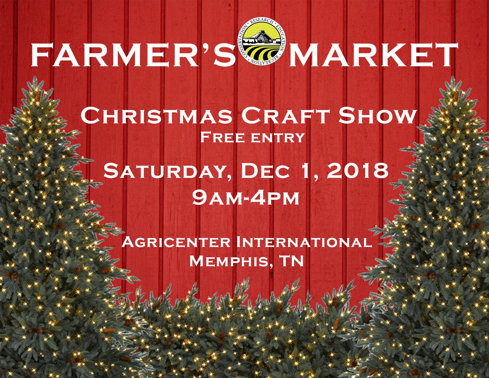 Farmers Market (Christmas Craft Show) 2018.jpg