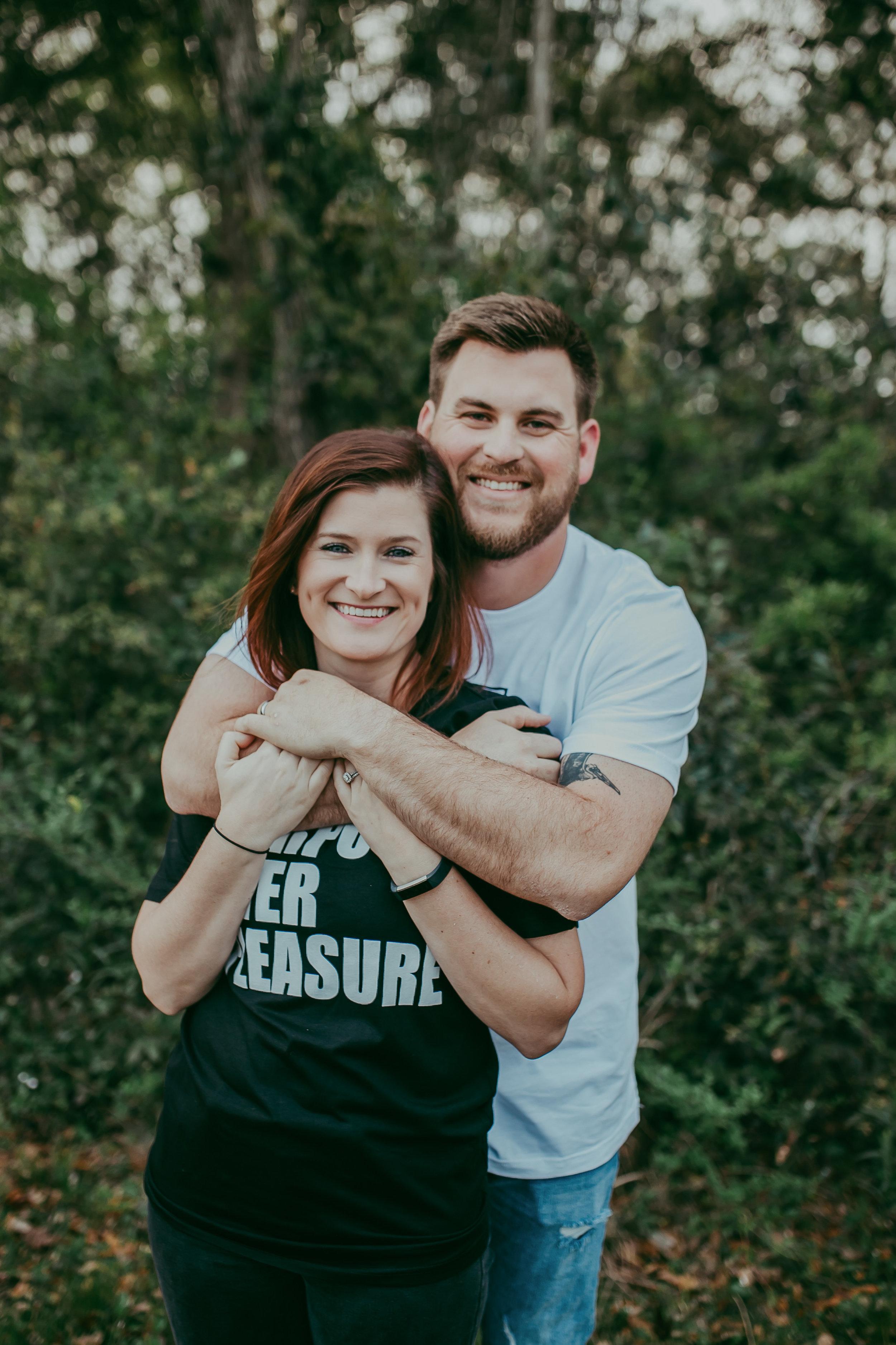 Jonathan & Katie Braswell - Bridge Directors