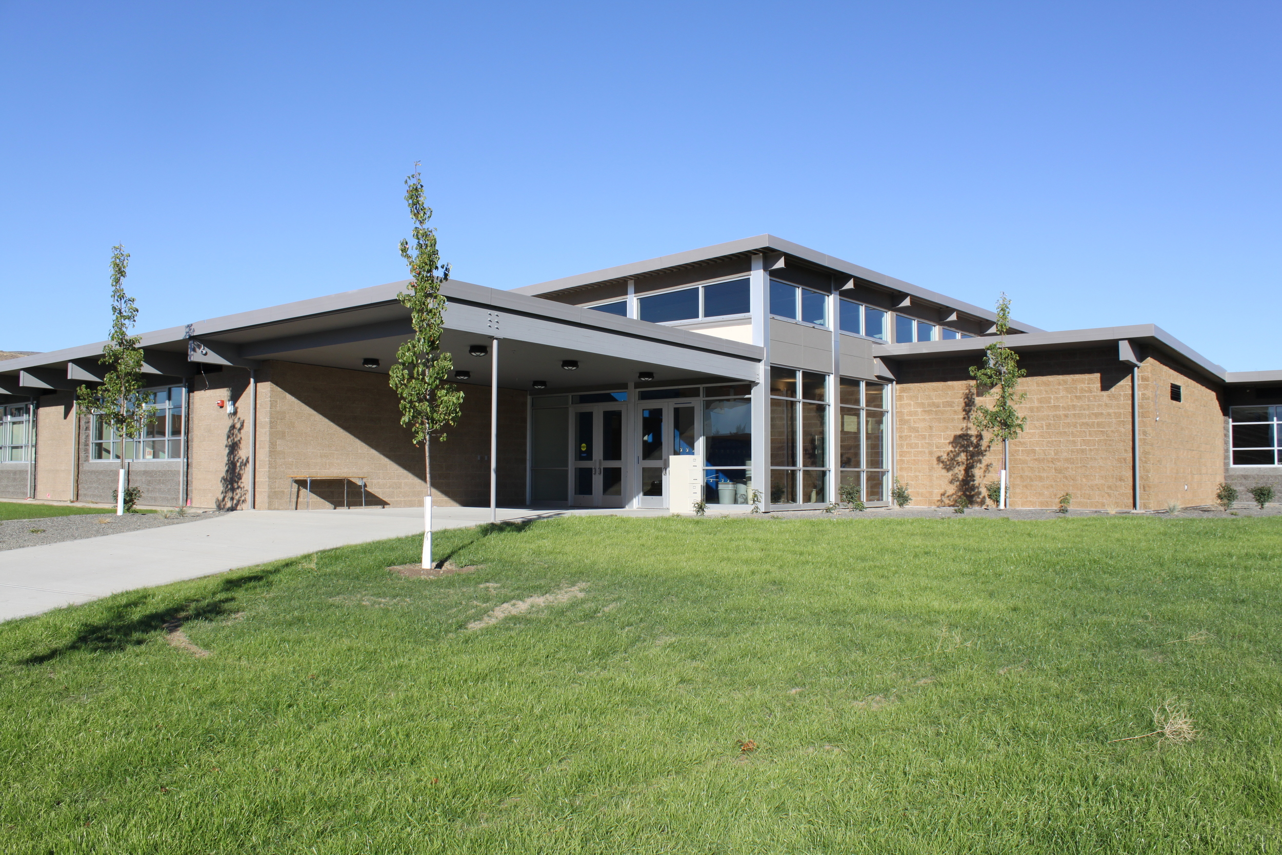 Sterling Intermediate School