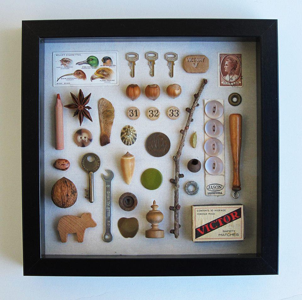 Treasure Box Making Workshops