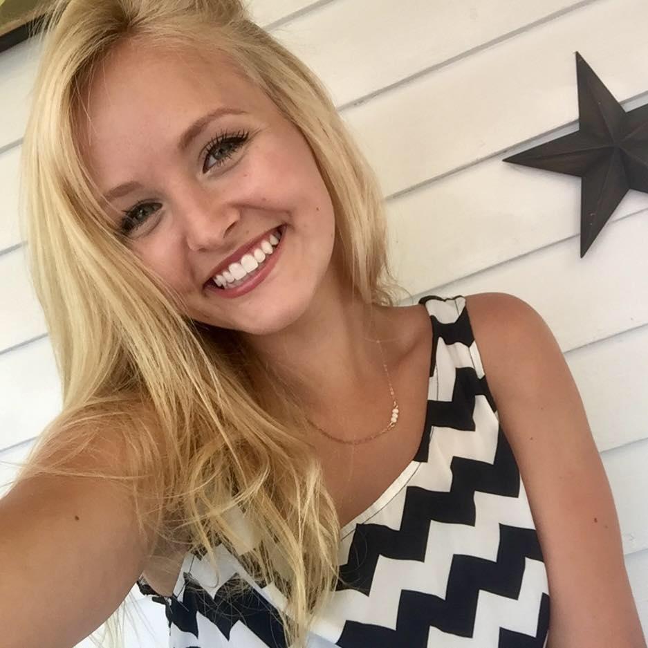Rebecca Nelson -
