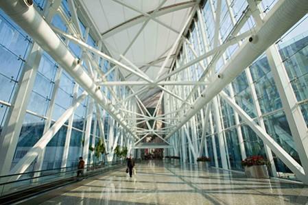 Image Source: URS http://www.urs.com/projects/guangzhou-baiyun-international-airport/.
