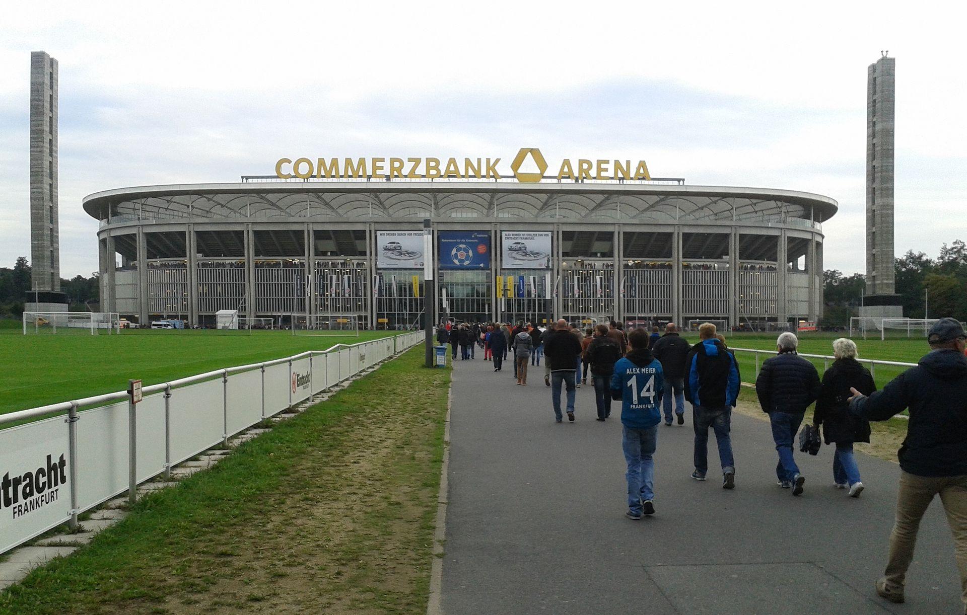 Image Source: https://en.wikipedia.org/wiki/Commerzbank-Arena#/media/File:130919-Commerzbank-Arena-Europa-League.jpg