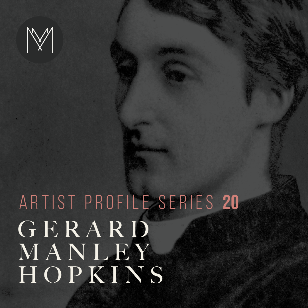 Gerard Manley Hopkins was a Jesuit priest and English poet born July 28,1844. He is considered to be one of the greatest poets of the Victorian era although during his lifetime, his poetry was never published. His approach to poetry was deeply enmeshed with his intimate and mystical spirituality. For Hopkins, who was an avid lover of nature, poetry was a means of accessing the Divine and of discovering God within nature.