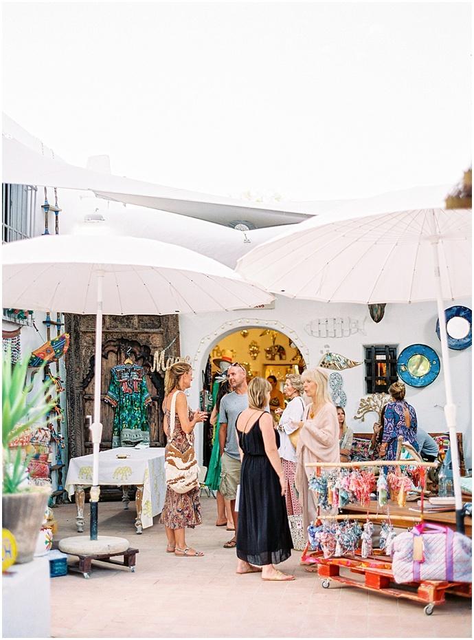 White Ibiza Magazine Launch Party
