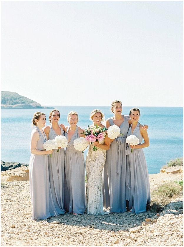 Ibiza Wedding Private Villa Luxurious