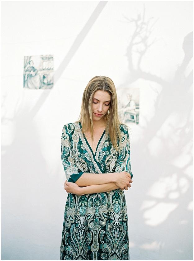 Model Photo Shoot Valencia