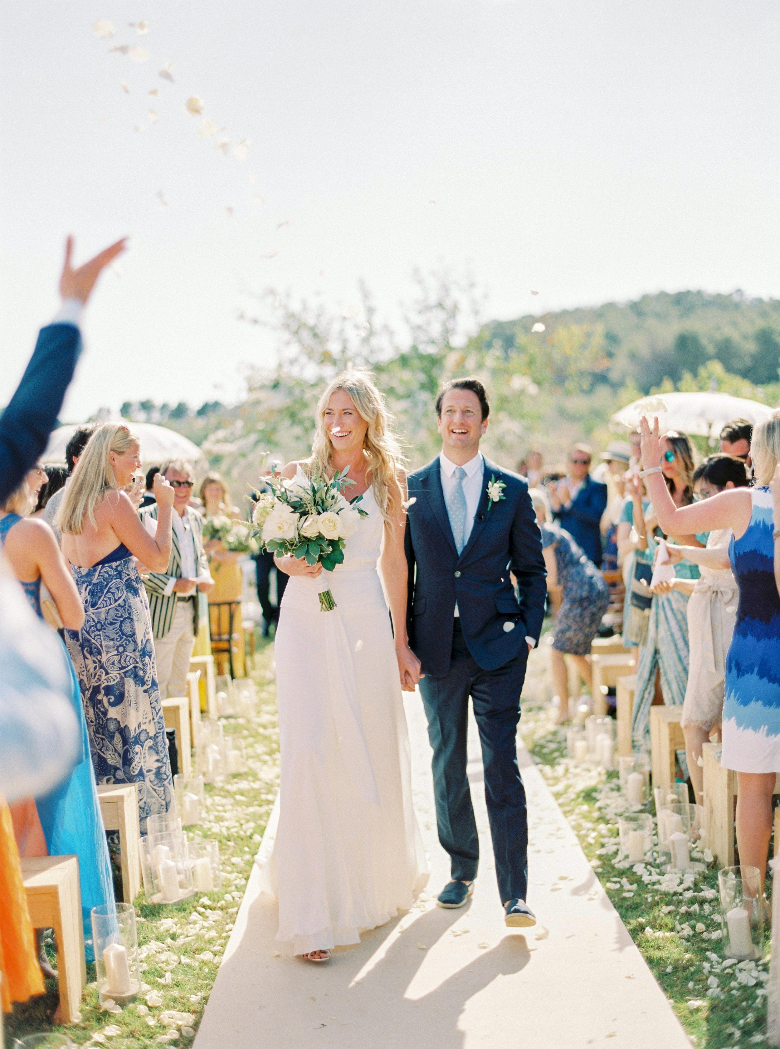 Private Villa High End Wedding Ibiza