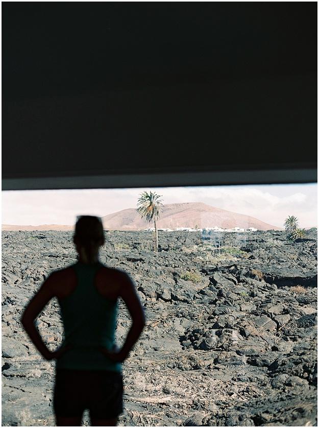 Condé Nast Traveller Lanzarote