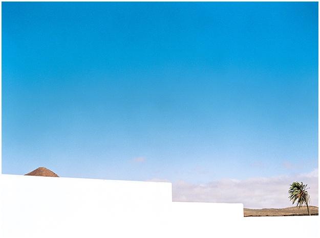 Condé Nast Traveller Canary Islands