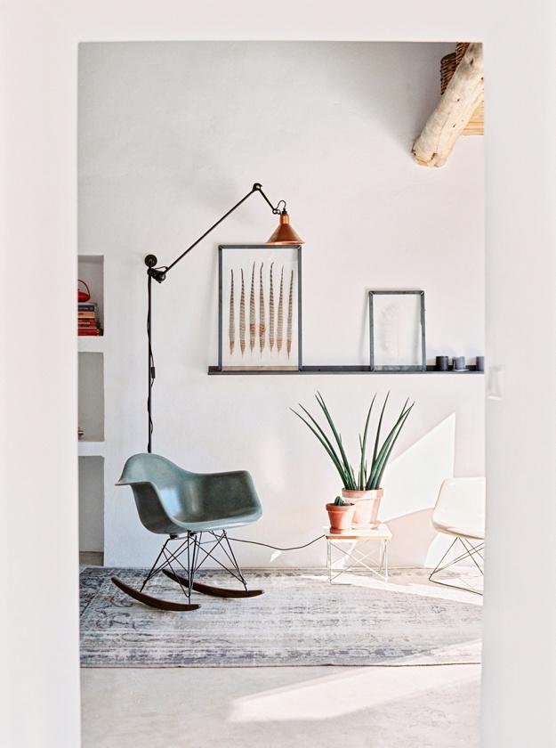 Ibiza Interior Design Guesthouse