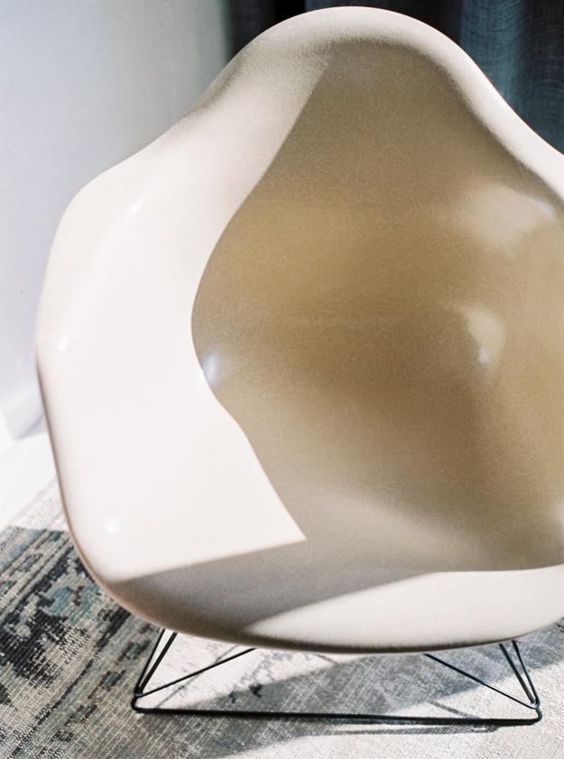 Eames Chair Ibiza