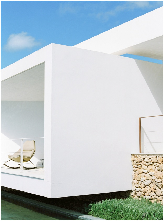 Can Cordeta Ibiza homes living interiors