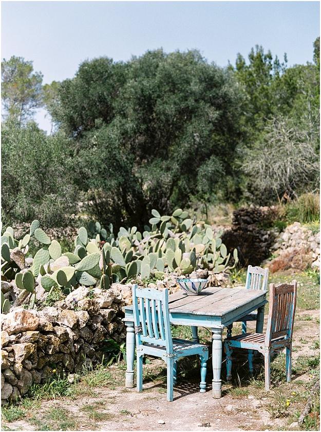 Finca Ibiza Rustica AD Magazine