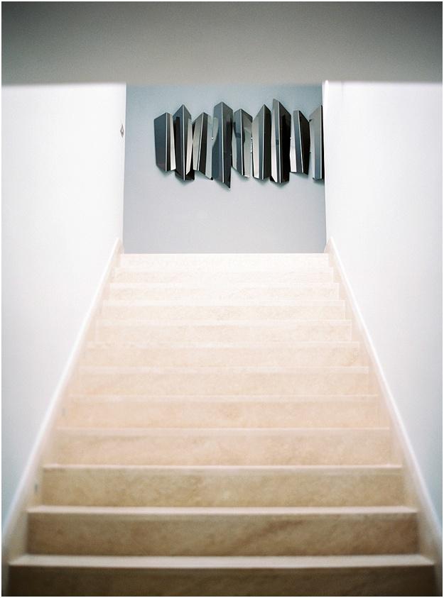 David Leppan Villa Art Collector Ibiza Modern