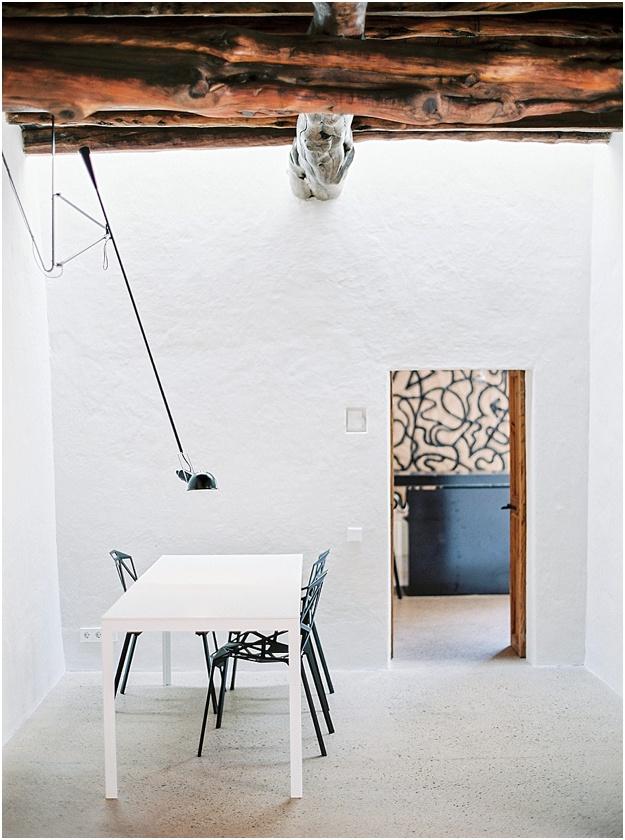Private Villa Ibiza Design Home White Ibiza