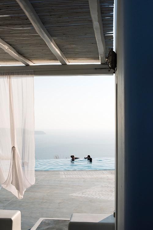 Eorsantorini CN Traveller Santorini interior design magazine