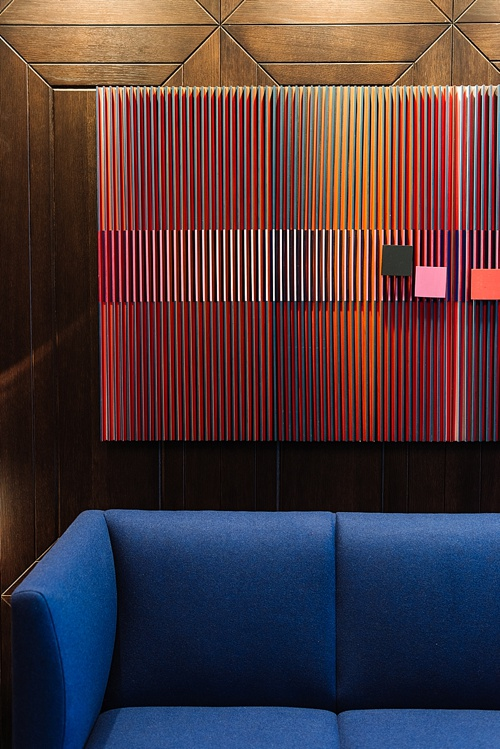 Raffles Hotel Warsaw CN Traveller conde nast