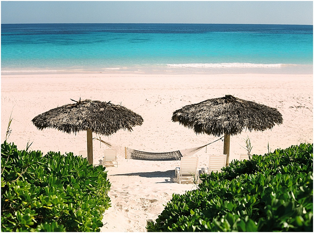 Bahamas Harbour Island Briland and Eleuthera holiday eco luxe resort
