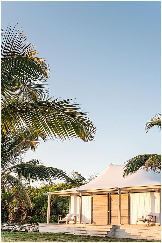 The Other Side Eleuthera BAHAMAS eco resort eco hotel glamping luxurious nature