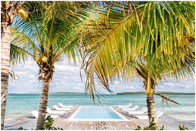 The Other Side BAHAMAS Eleuthera Harbour Island Eco Resort luxury glamping tent eco