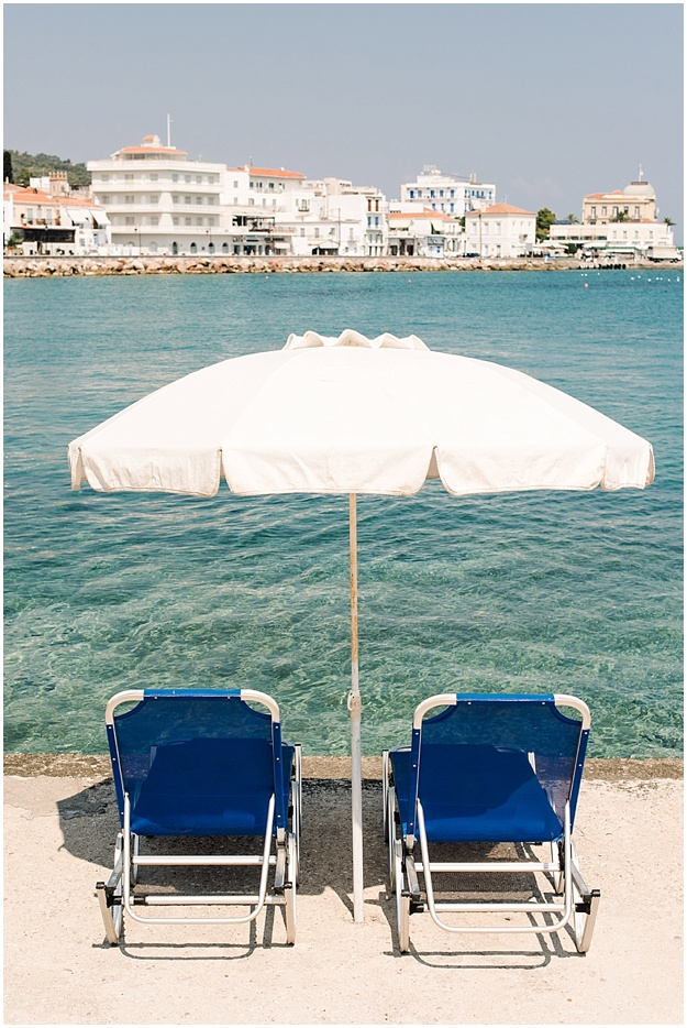Life in the Slow Lane - Spetses, Greece For Suitcase Magazine