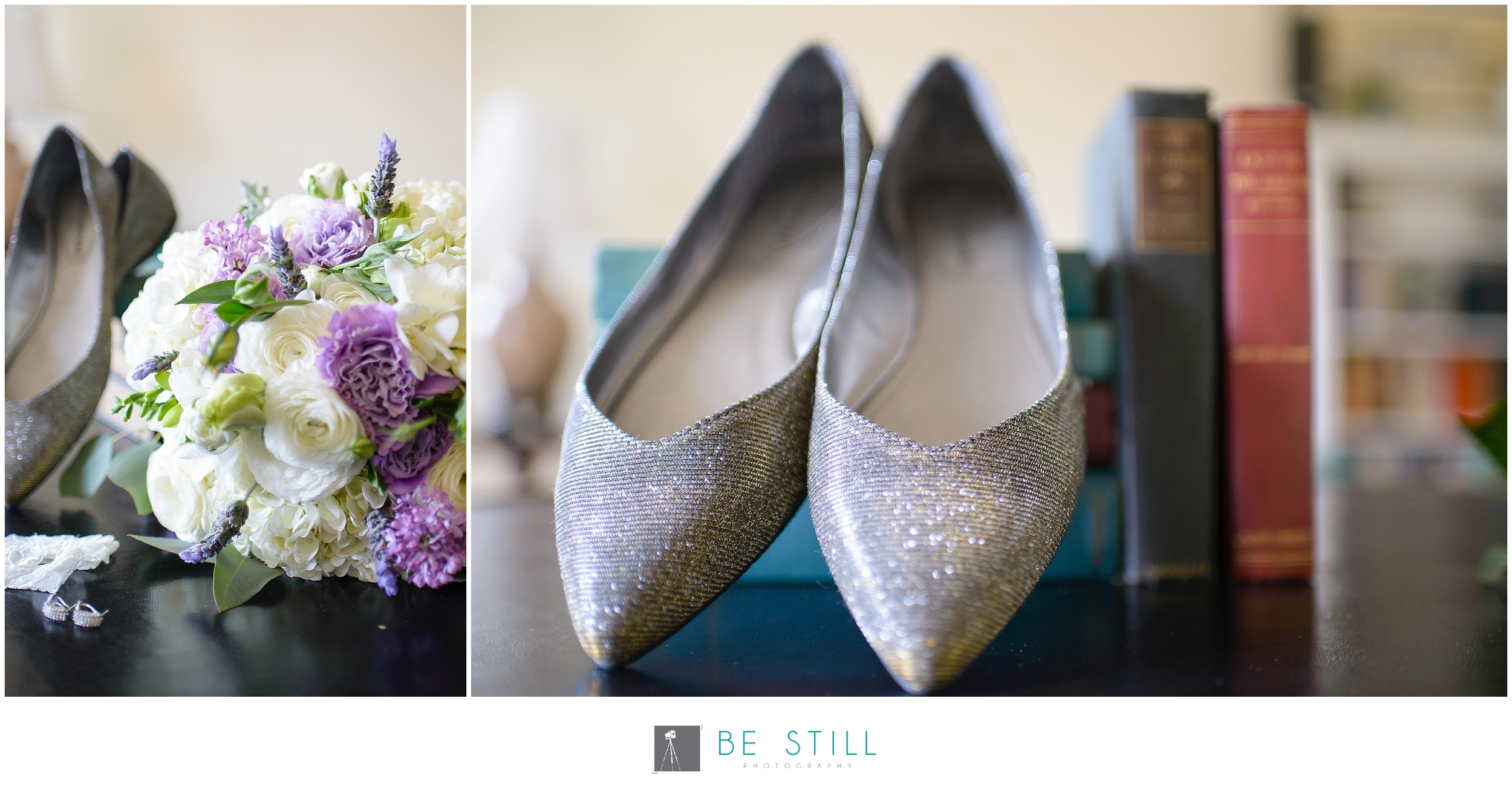 San Diego Wedding Photographer at Darlington House in La Jolla | Wedding shoes