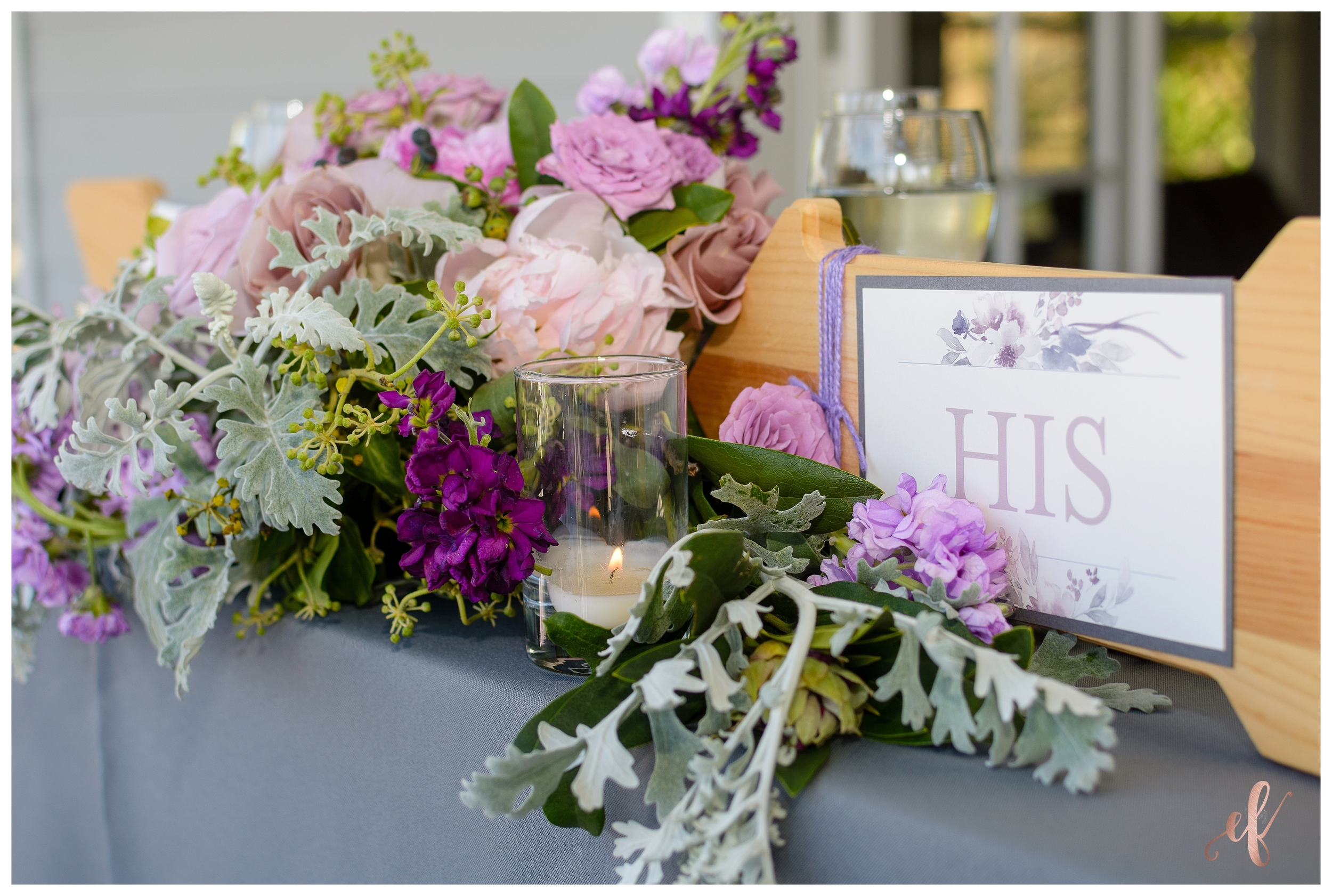 San Diego Wedding Photographer | Lila Canyon Estate | Ernie & Fiona Photography | Cameillia Wedding Flowers