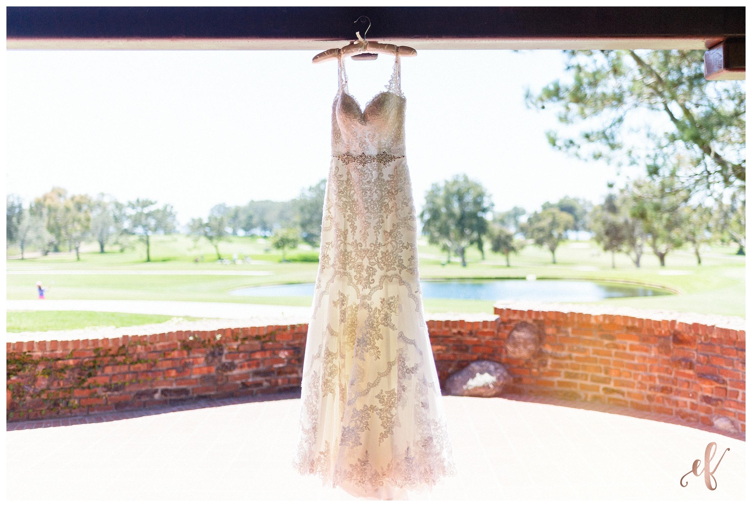 San Diego Wedding Photographer   Ernie & Fiona Photography   Wedding Dress