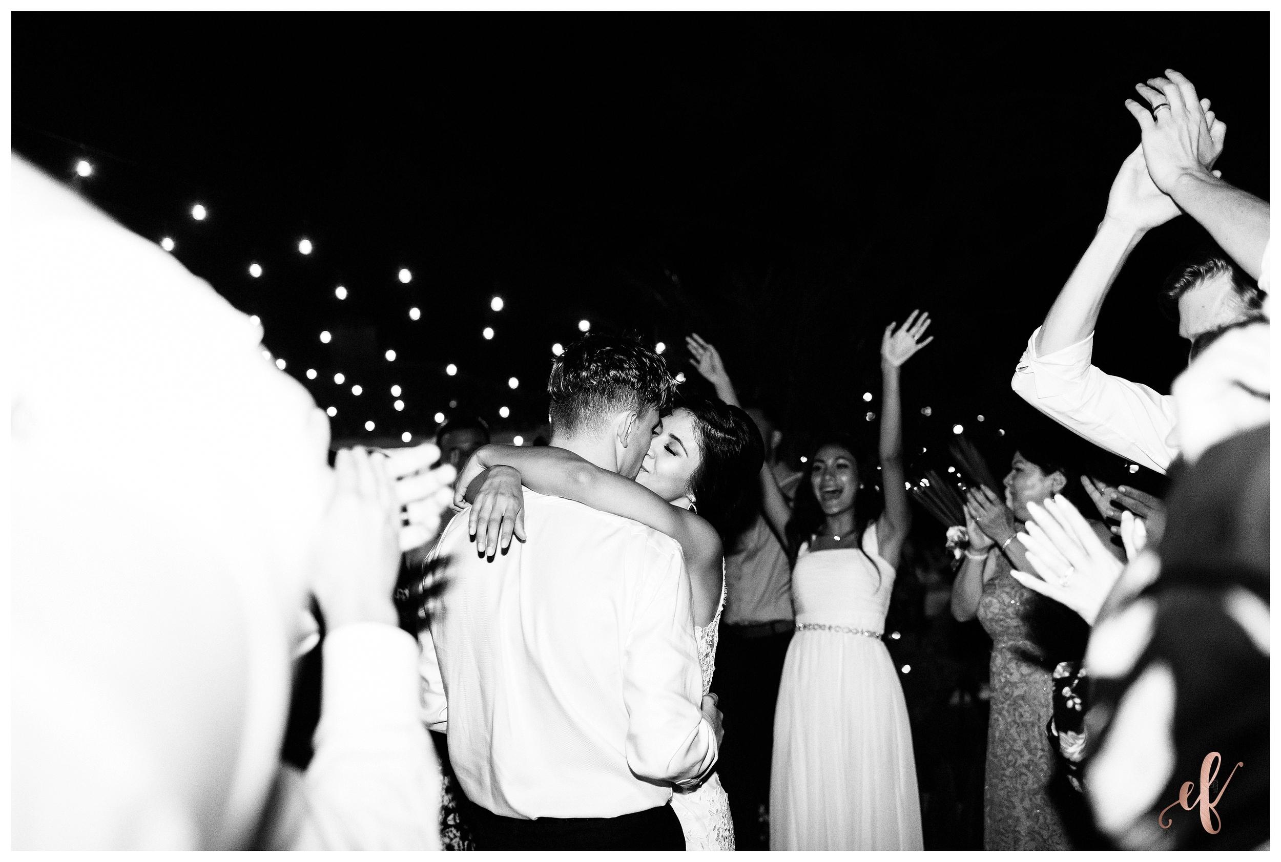 San Diego Wedding Photographer   Ernie & Fiona Photography   Bride   Groom   Dance