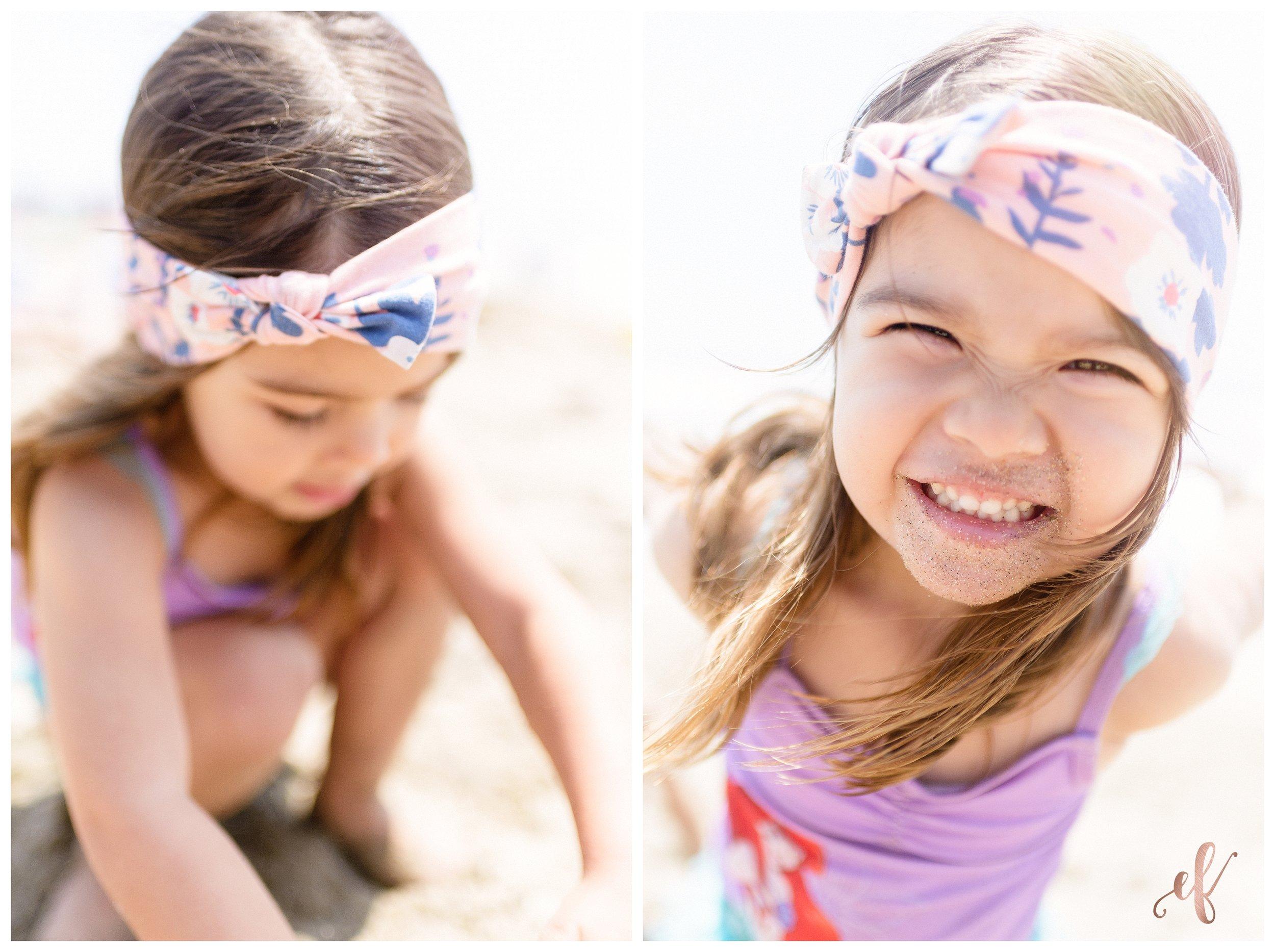 San Diego Portrait Photography   Family   Kids   Huntington Beach