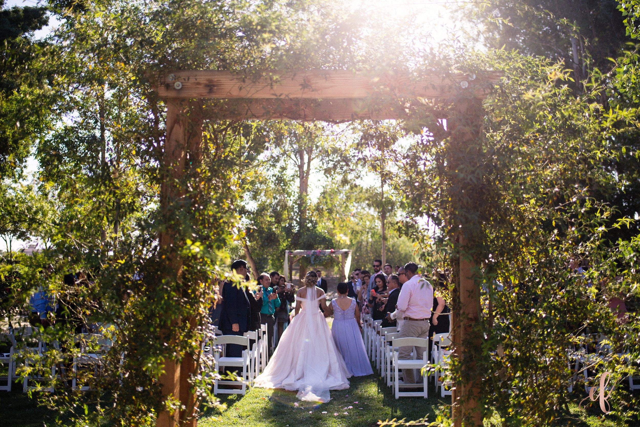 San Diego Wedding Photographer | Temecula Coach House