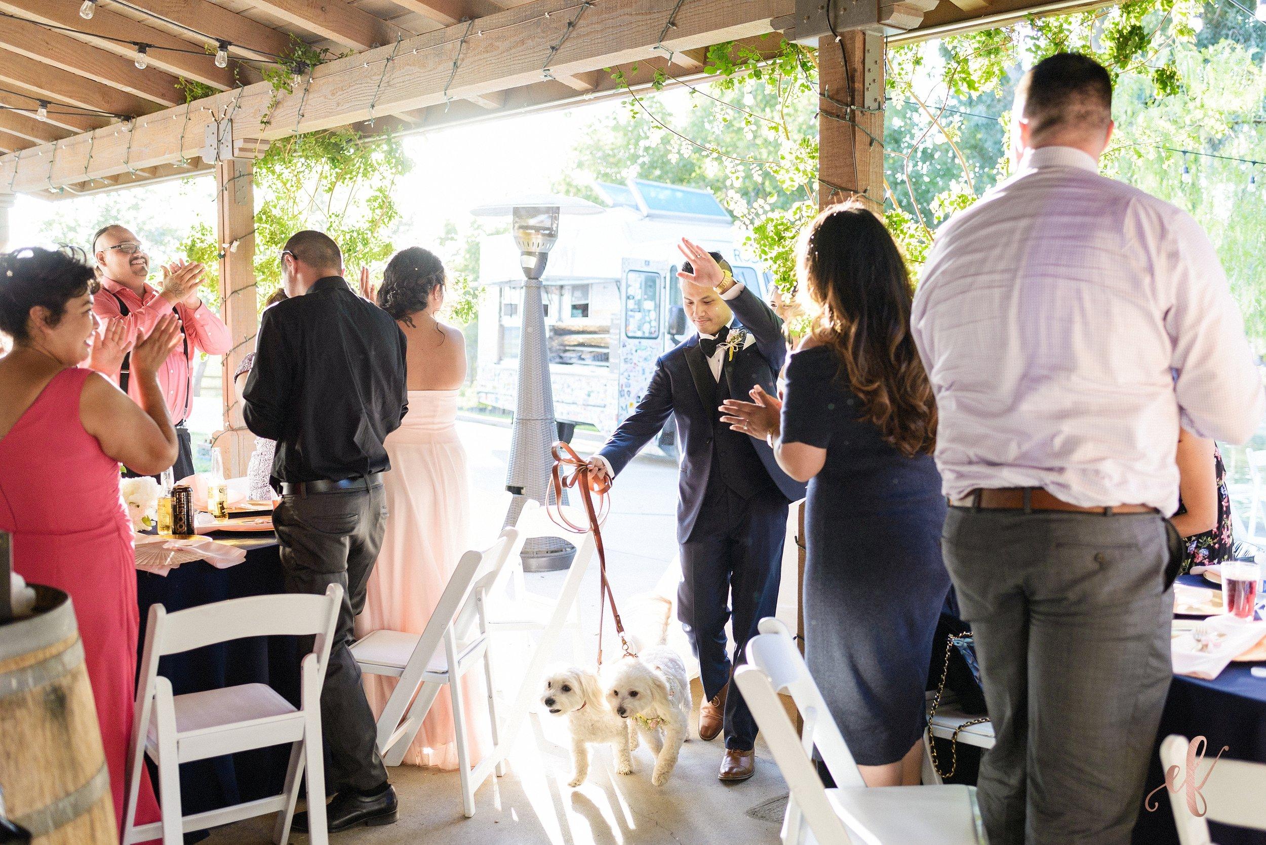 San Diego Wedding Photography | Temecula Coachhouse