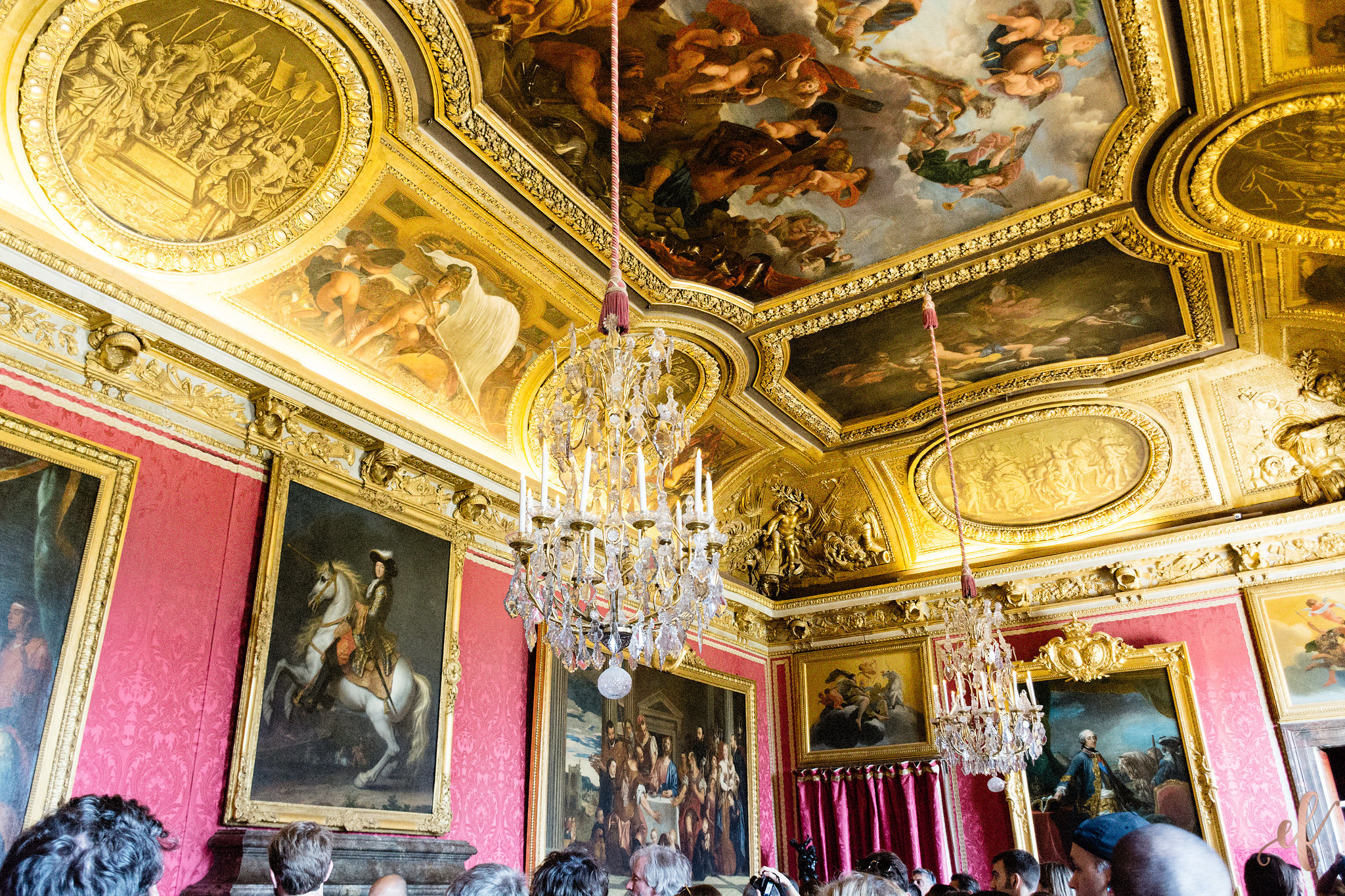 Paris france | palace of Versailles