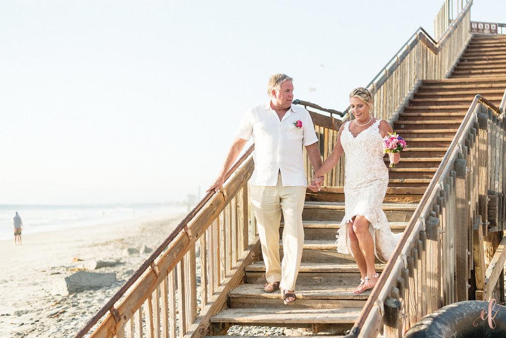 San Diego Wedding Photographer   Carlsbad CA   Hurricane Irma
