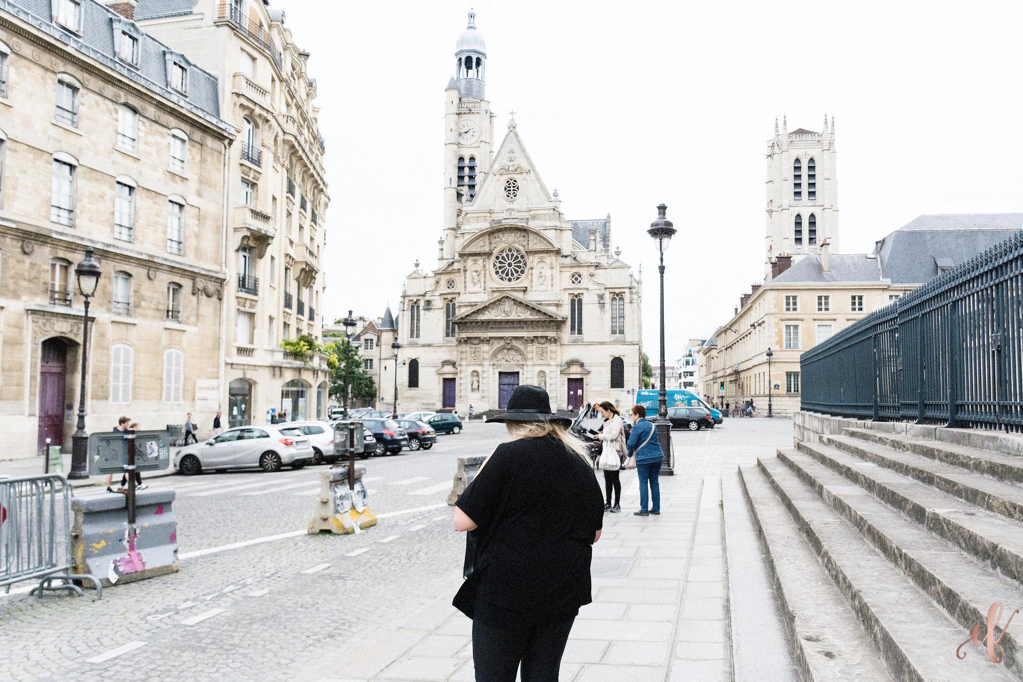 Fiona Padaon | Paris