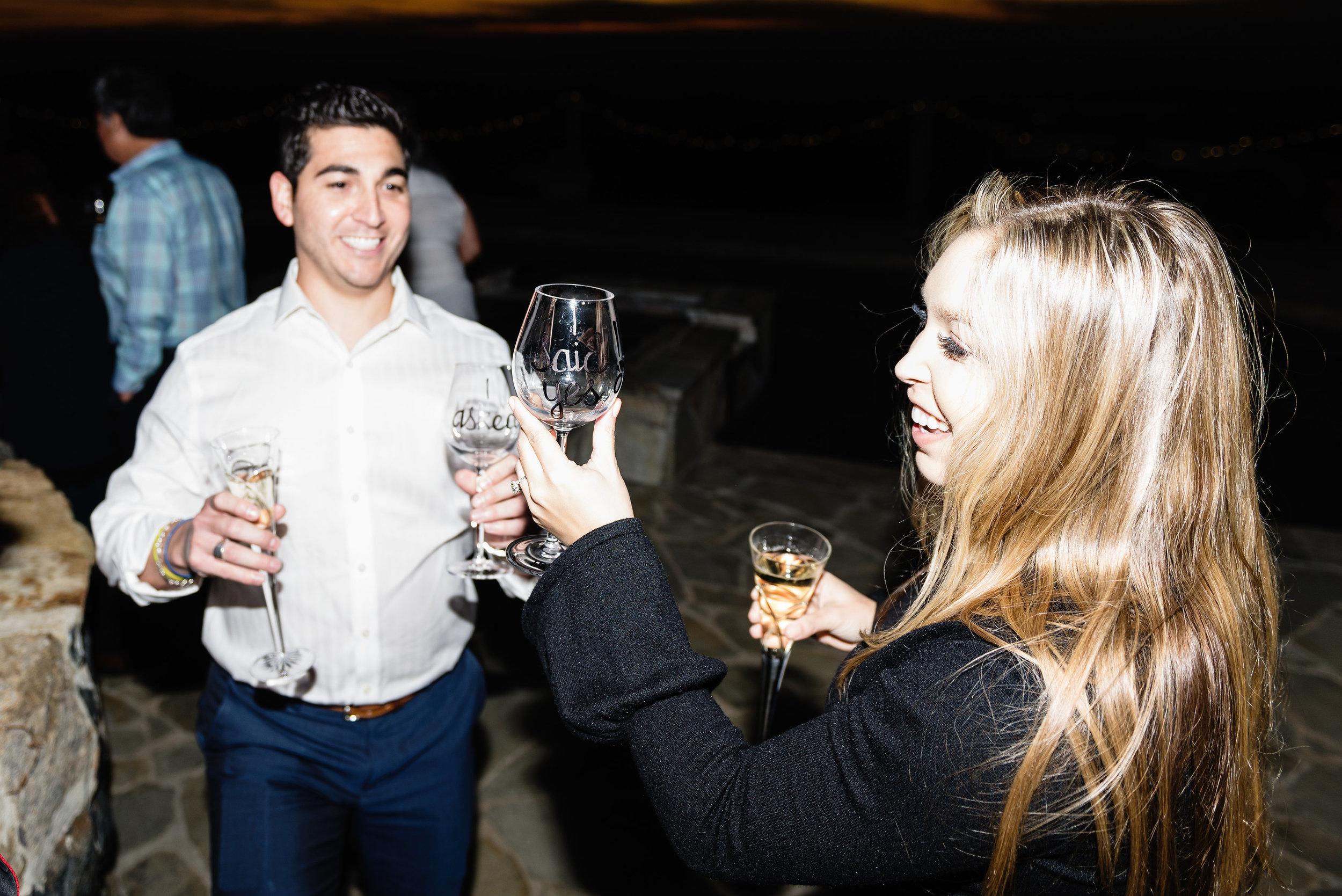 San Diego Proposal Photography   Ernie & Fiona