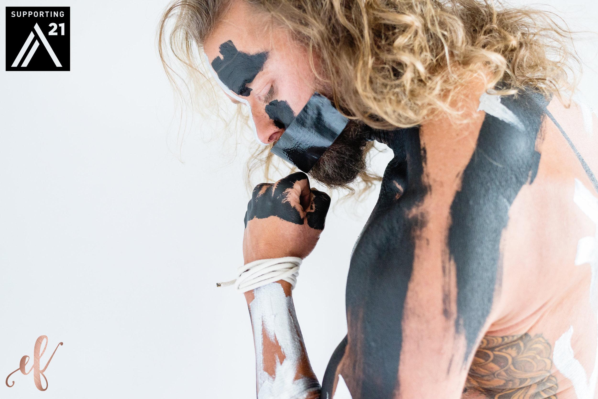 A21 | Human Trafficking | Ernie & Fiona Photography