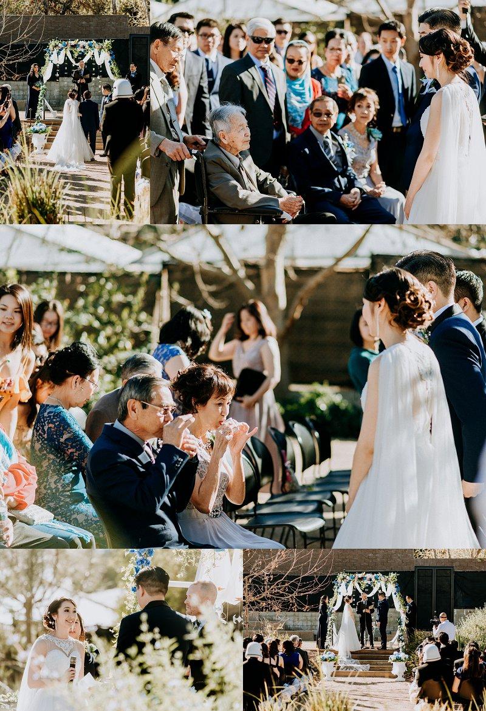 San Diego Wedding Photography | Lux Art Institute | Ernie & Fiona