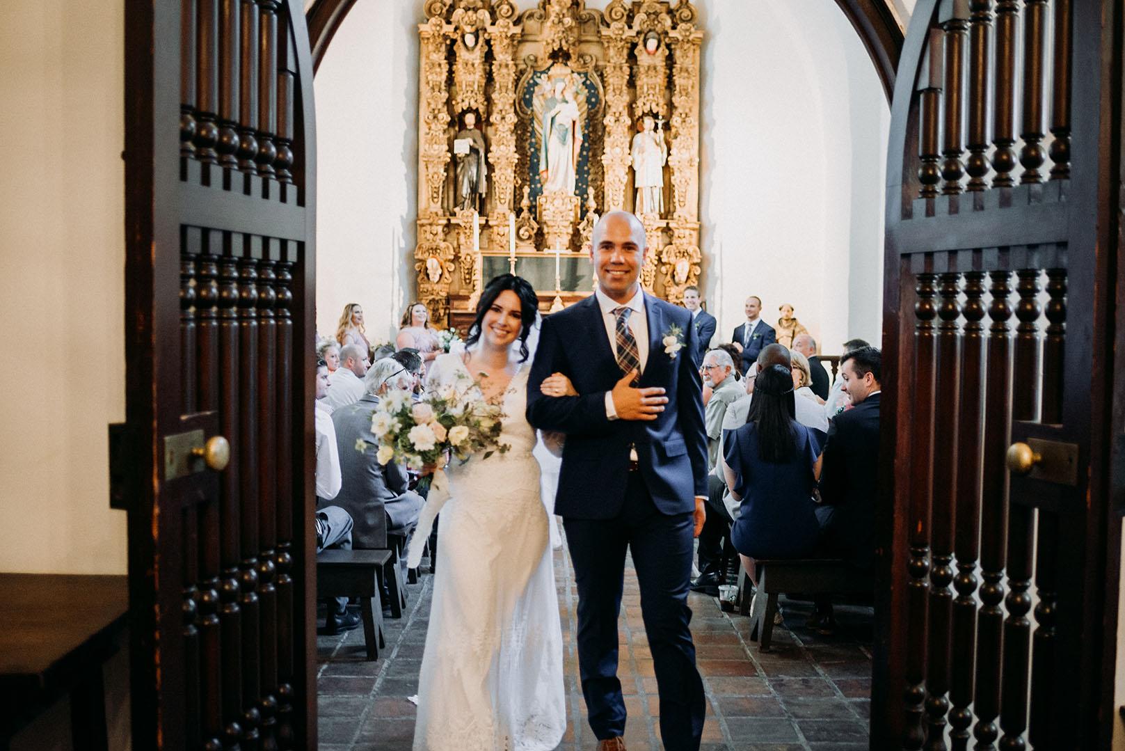 San Diego Wedding Photography | Corbin and Sam