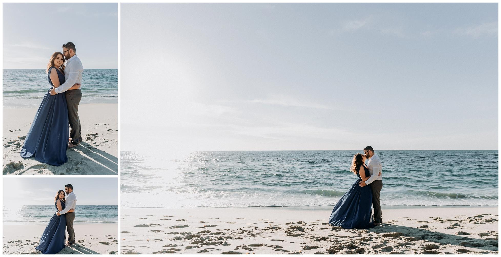 San Diego Engagement Session | Marian Bear Park | La Jolla Cove