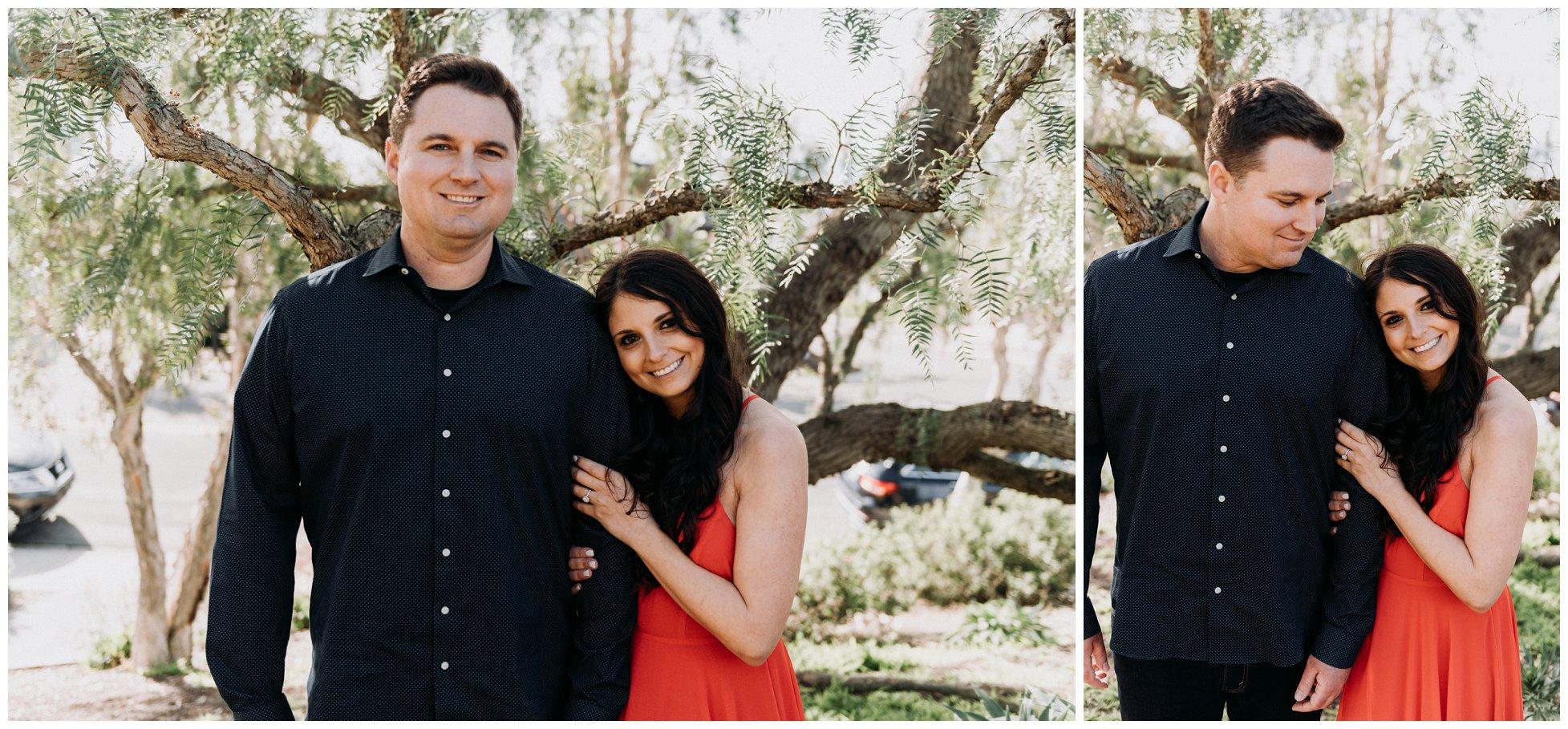 San Diego Wedding Photographer | Laguna Beach | Engagement Session