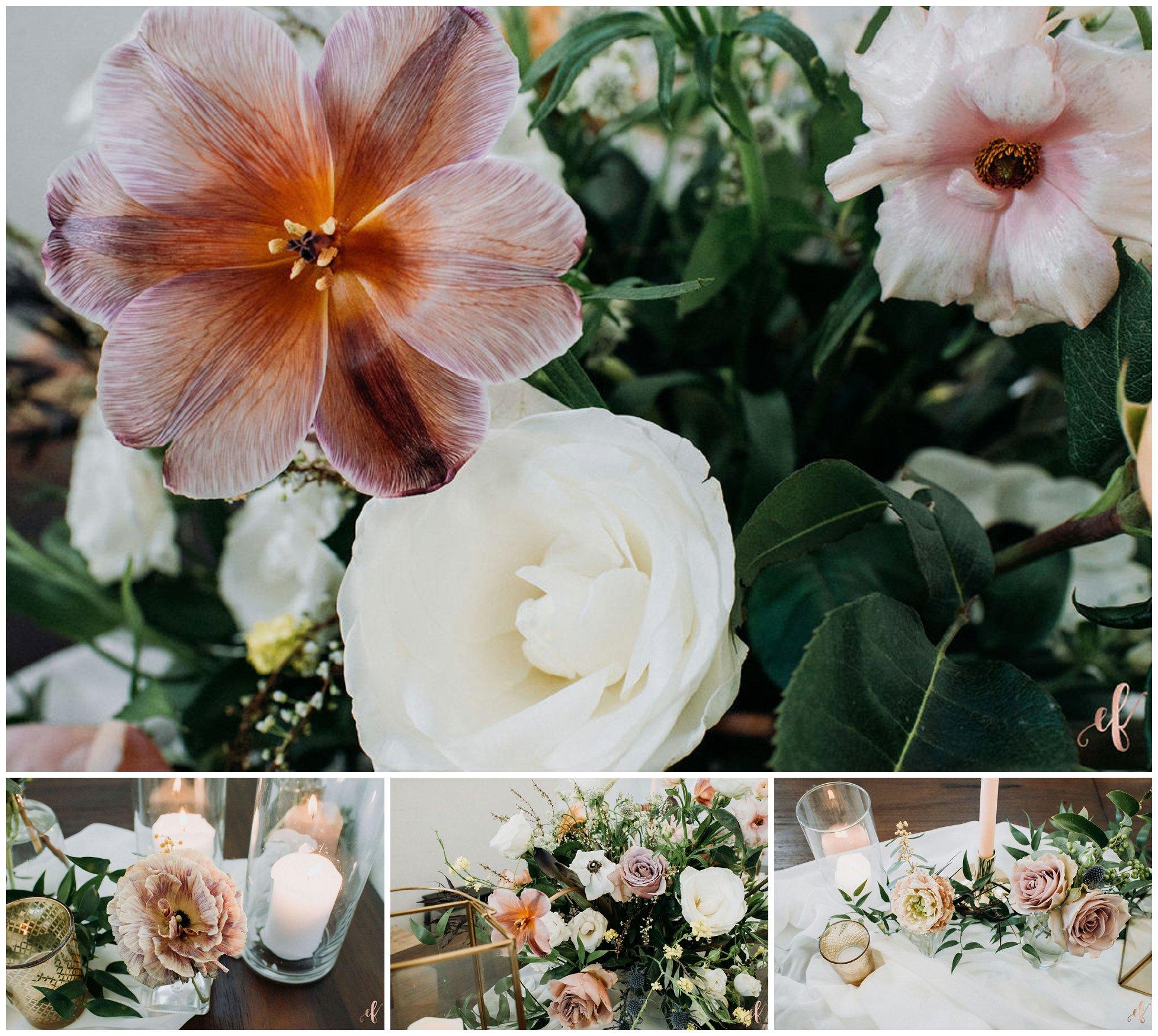 San Diego Wedding Florist   Rae Florae