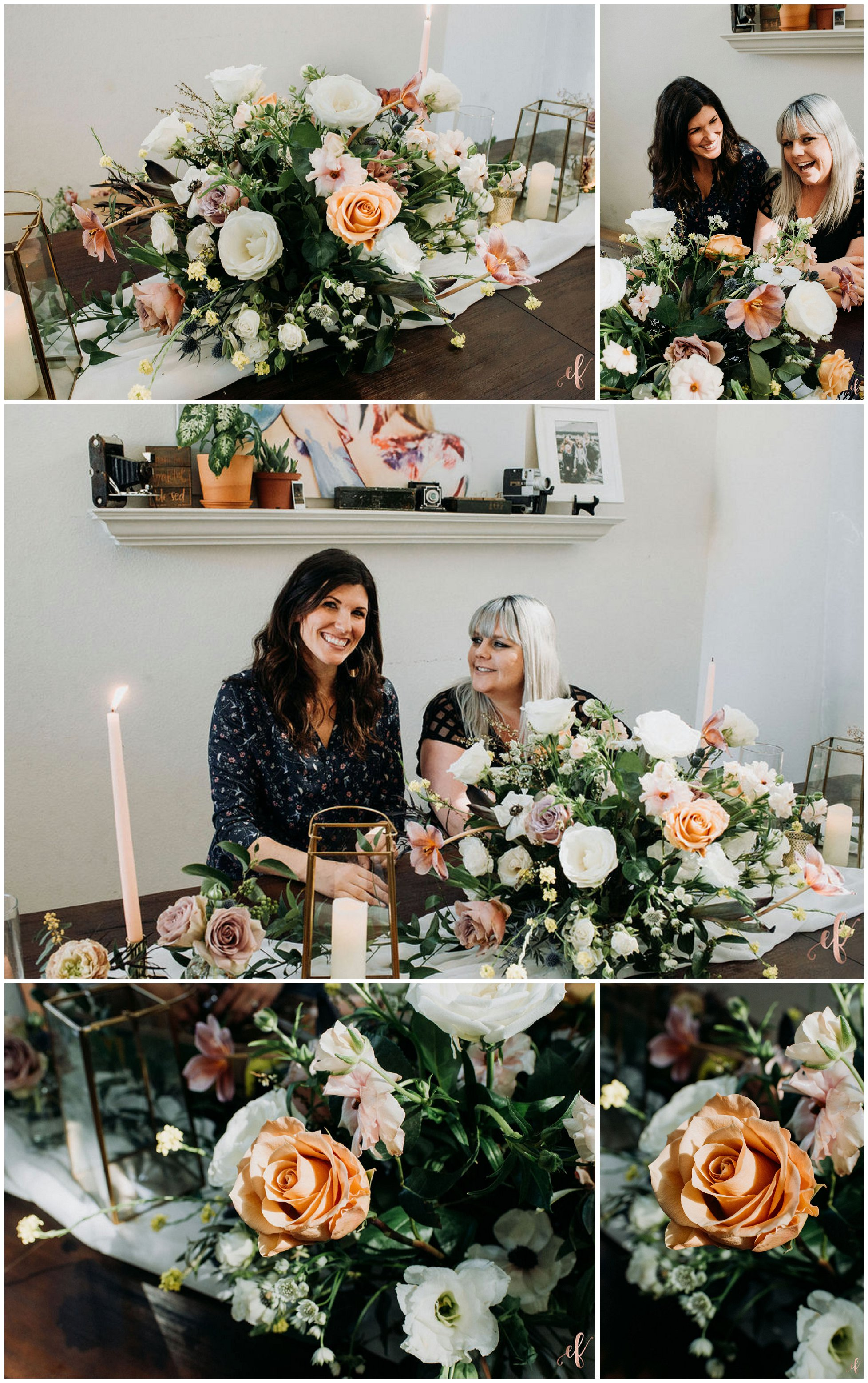 San Diego Wedding Florist | Rae Florae