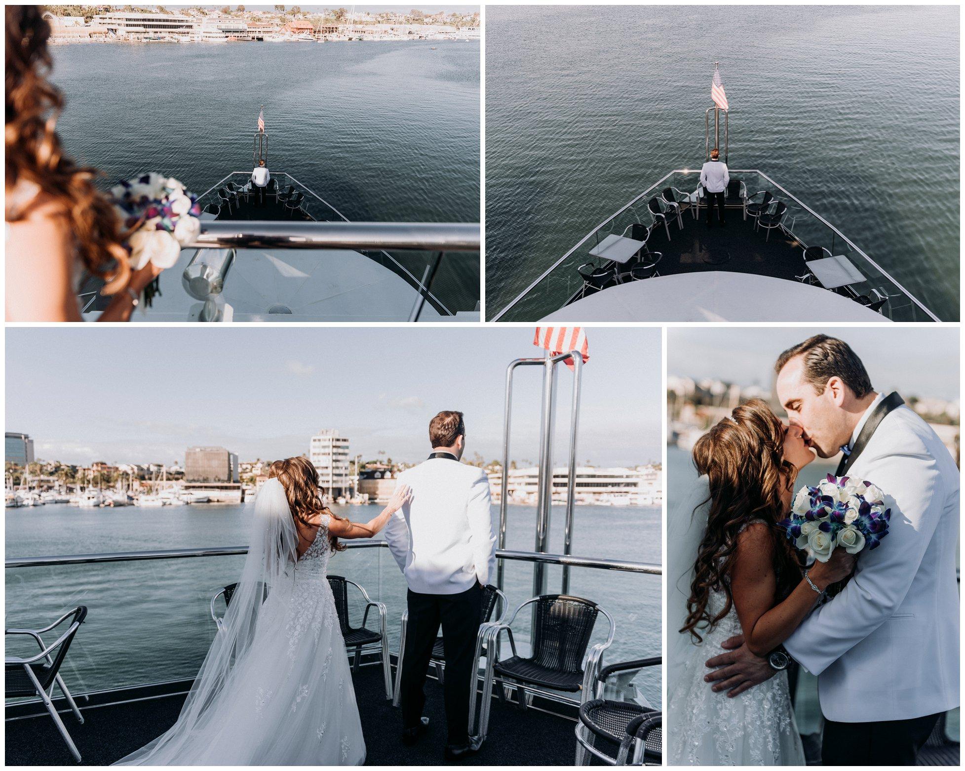 Electra Cruises Wedding Photography - Saundra + Michael_0007.jpg