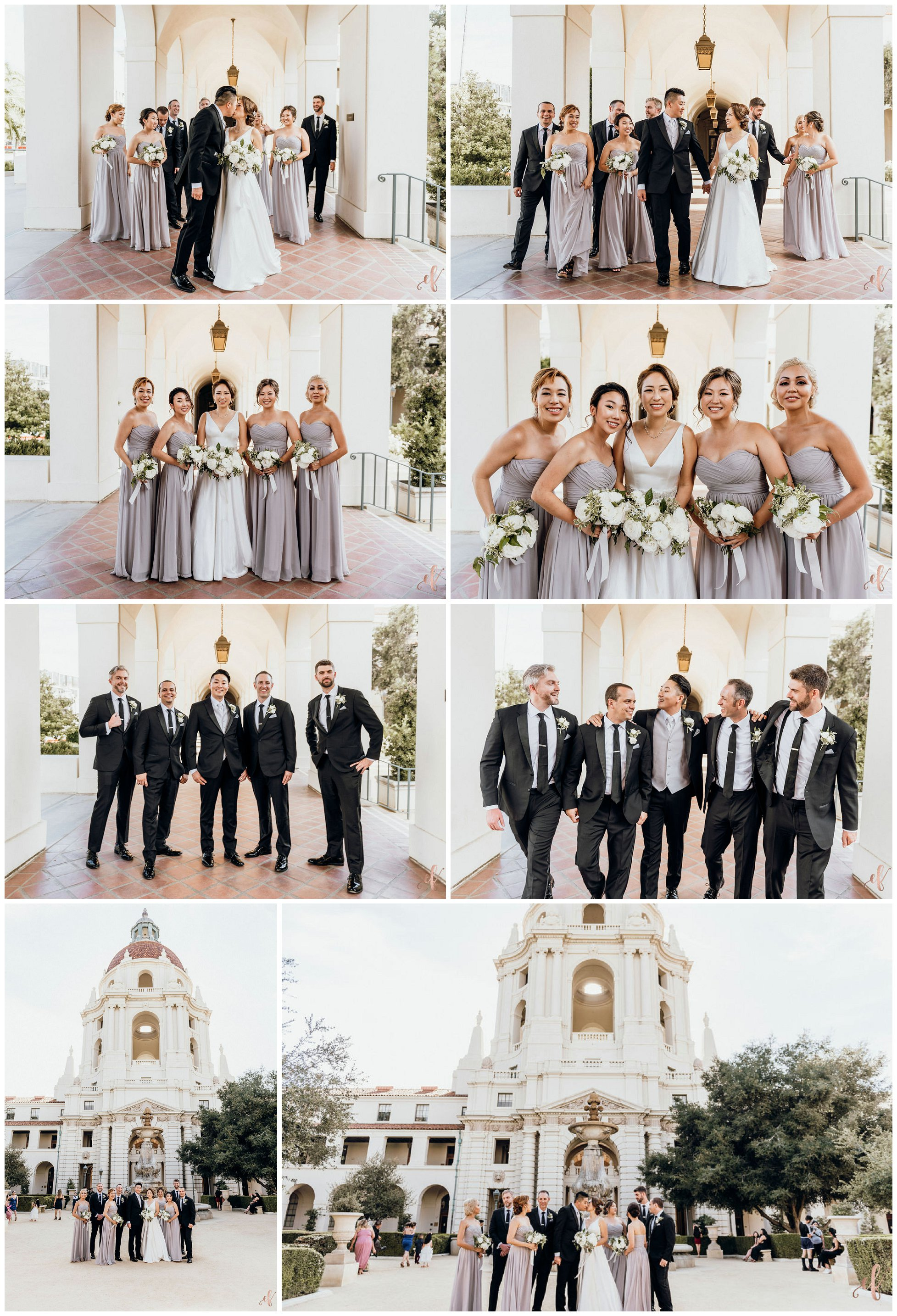 Pasadena Wedding Photography Pasadena City Hall_0023.jpg