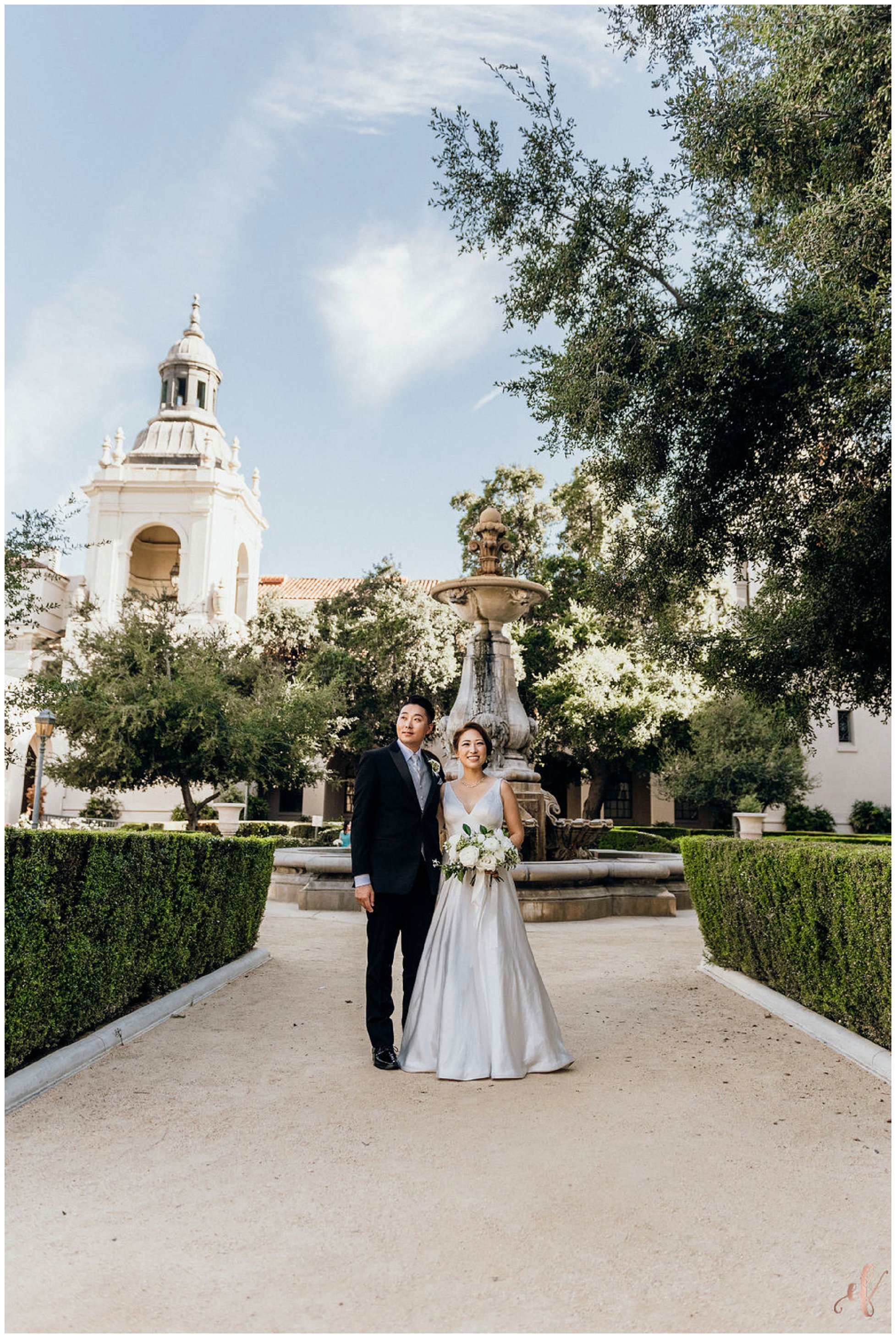 Pasadena Wedding Photography Pasadena City Hall_0026.jpg