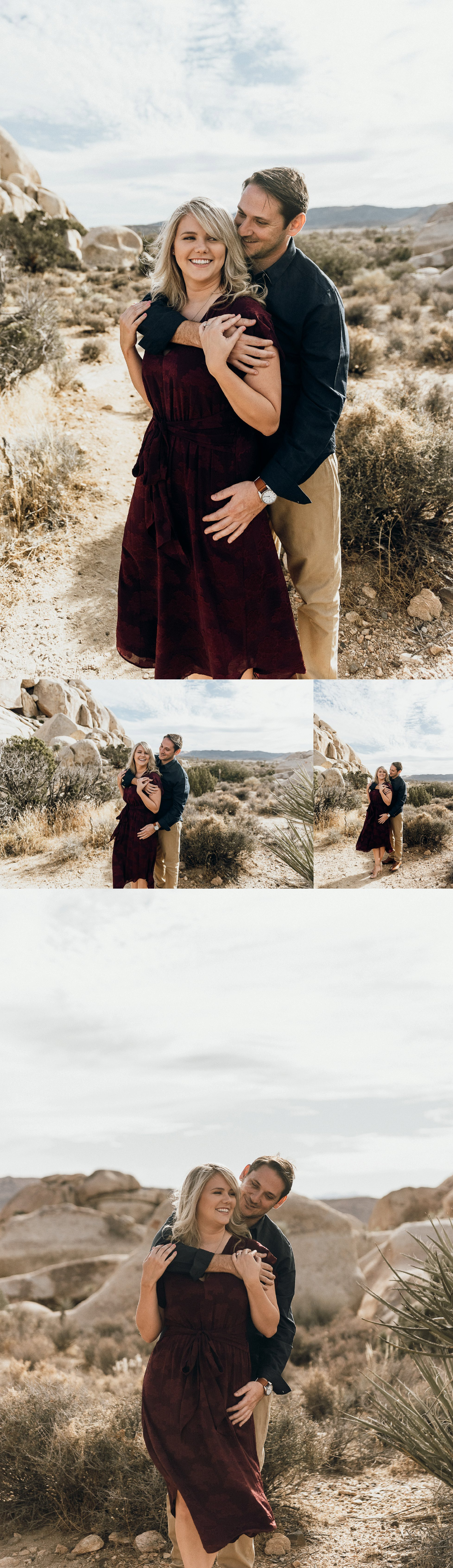 San Diego Engagement Photography - Joshua Tree_0130.jpg