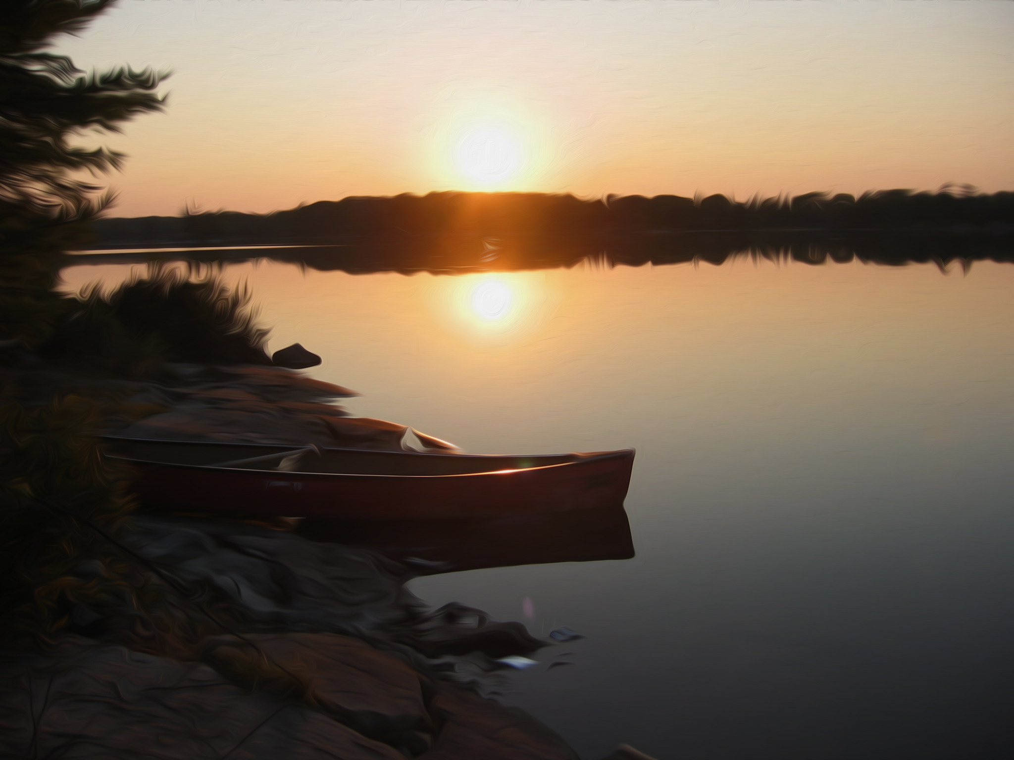 David Lake - Killarney