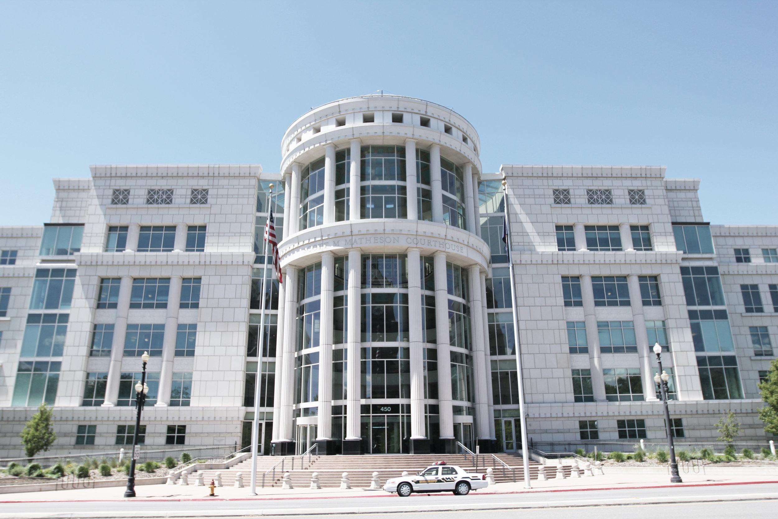 The Utah Supreme Court.